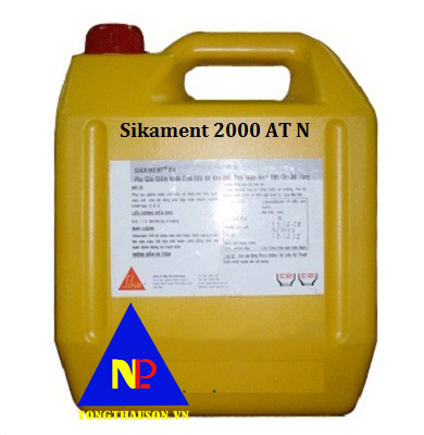 Sikament 2000 AT - 25L