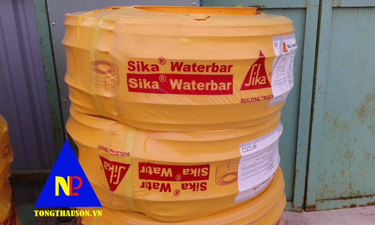 Sika Waterbar V25